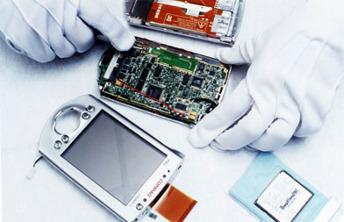Особенности ремонта мобильных телефонов