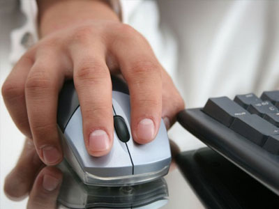 Интернет-магазин компьютерных комплектующих