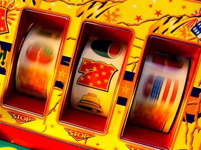 О казино Вулкан