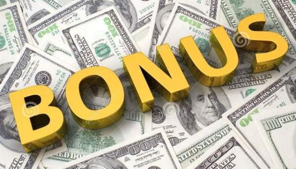 Как получить бонус в букмекерской конторе?