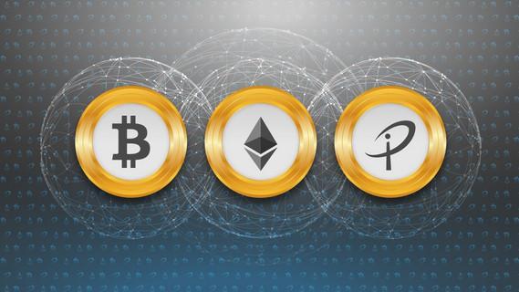 О криптовалюте кратко