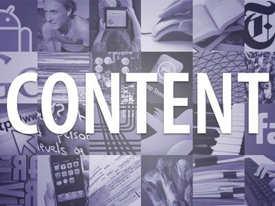 Правильный контент – залог успеха