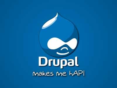 Создаем сайт на CMS Drupal
