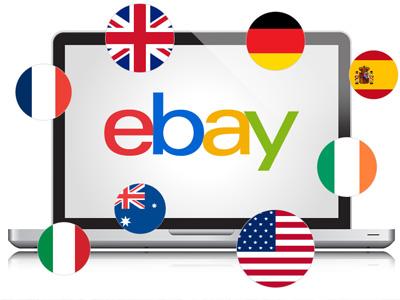 Акции Ebay