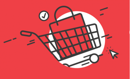 Онлайн планирование шоппинга