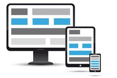 Особенности дизайна главной страницы коммерческого сайта