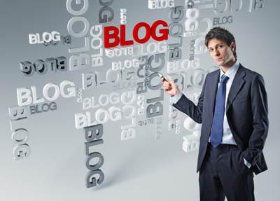 Особенности раскрутки блога
