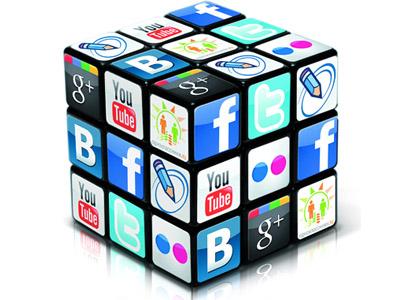 Заработок на рекламе в социальных сетях