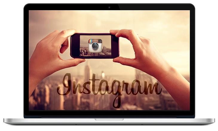 Маски для Instagram