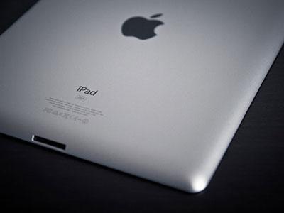 Новые планшеты от Apple