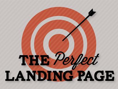 Продающая структура landing page