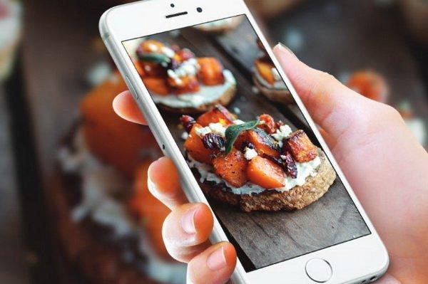 Разработка мобильных приложений для ресторанов
