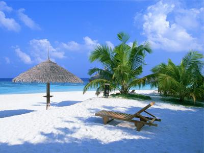Туры на остров Хитадху, Мальдивы