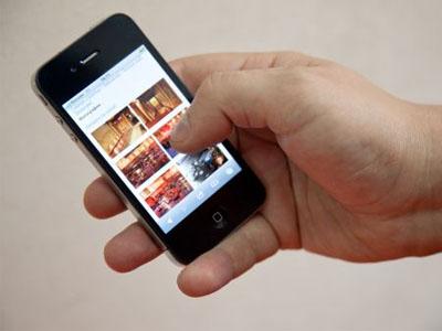 Мобильные версии сайтов как способ продвижения