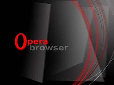 Opera сожмет интернет-трафик за пределами браузера