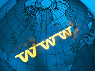 Как работает всемирная паутина интернет