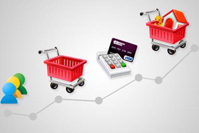 Повышаем продажи интернет-магазина