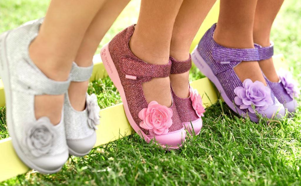 Как сэкономить на приобретении детской обуви?