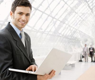 Создание сайтов – корпоративный сайт