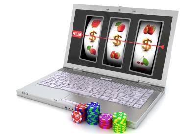 Игровые автоматы - лучший досуг для ценителей азарта