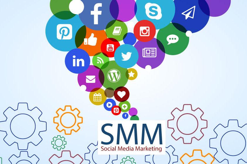 Эффективная SMM стратегия