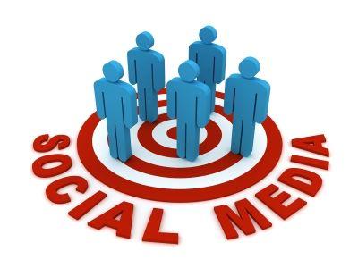 Продвижение сайта в социальных сетях