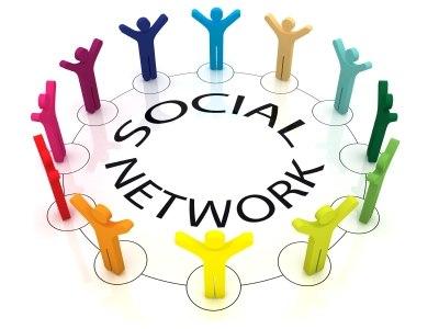 Пользователи социалок игнорируют рекламу