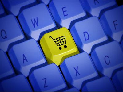Оборот интернет-торговли