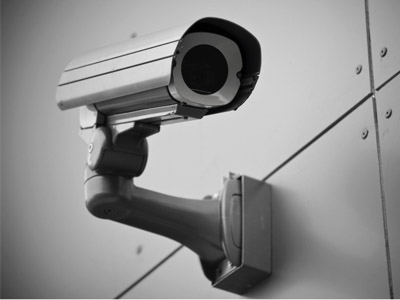 CCTV. Why can't you do without it?