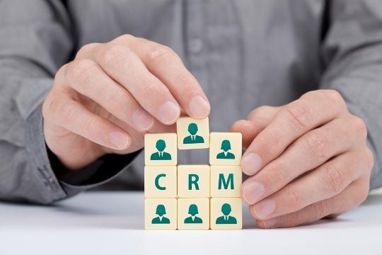 Интеграция с CRM системой сайта